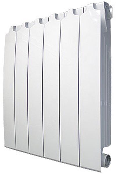 """Радиатор """"BI POWER"""" 500 (10)"""