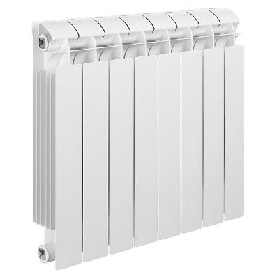 Радиатор биметаллический GLOBAL STYLE 500  (8)