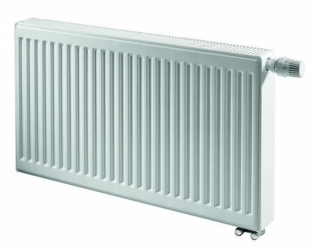 (Del) 20C Радиатор стал.бок.подкл.Radel-UKR 500х 500