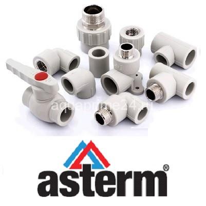 Продукция ASTERM (Турция)