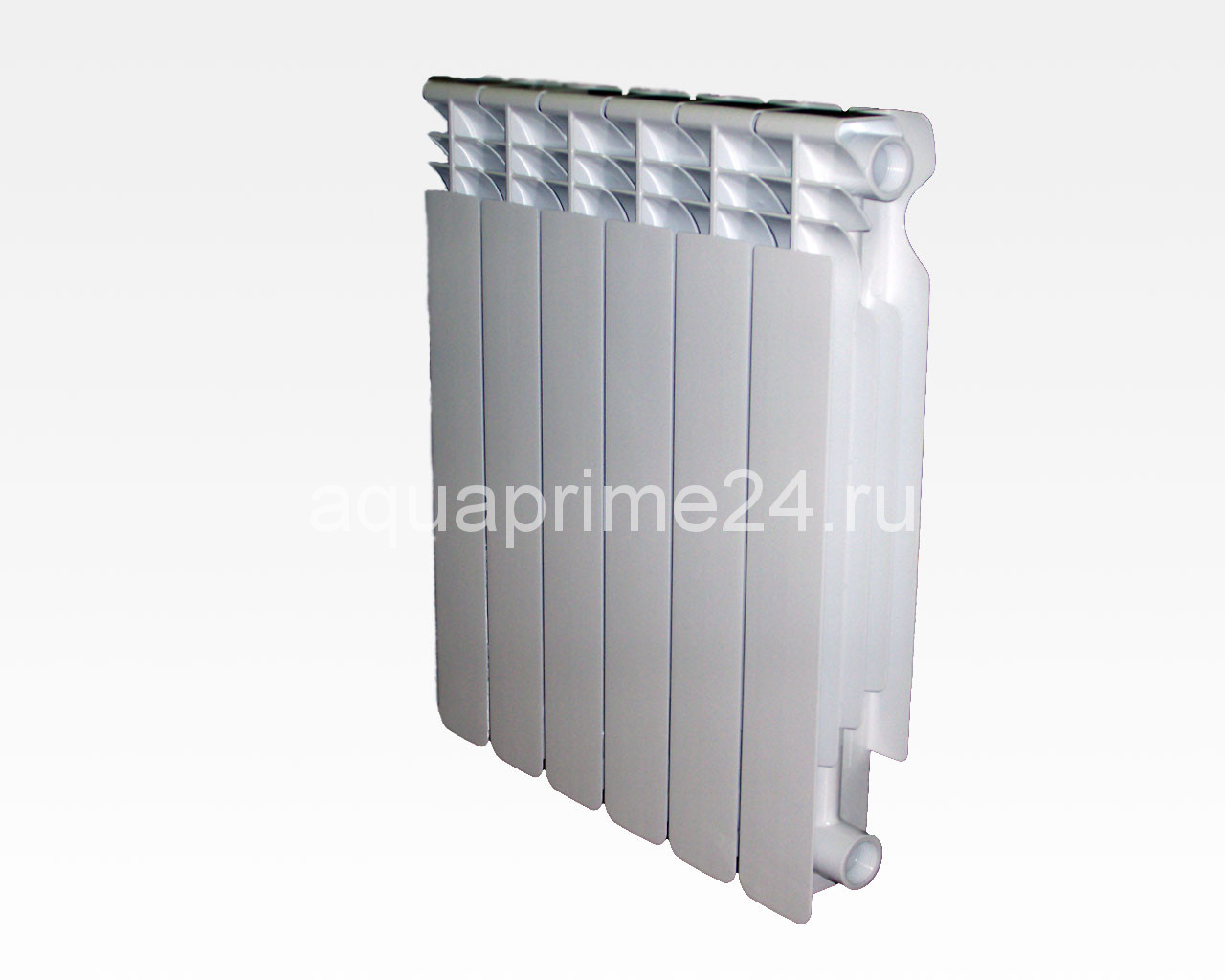 Радиаторы NT CВМ 500