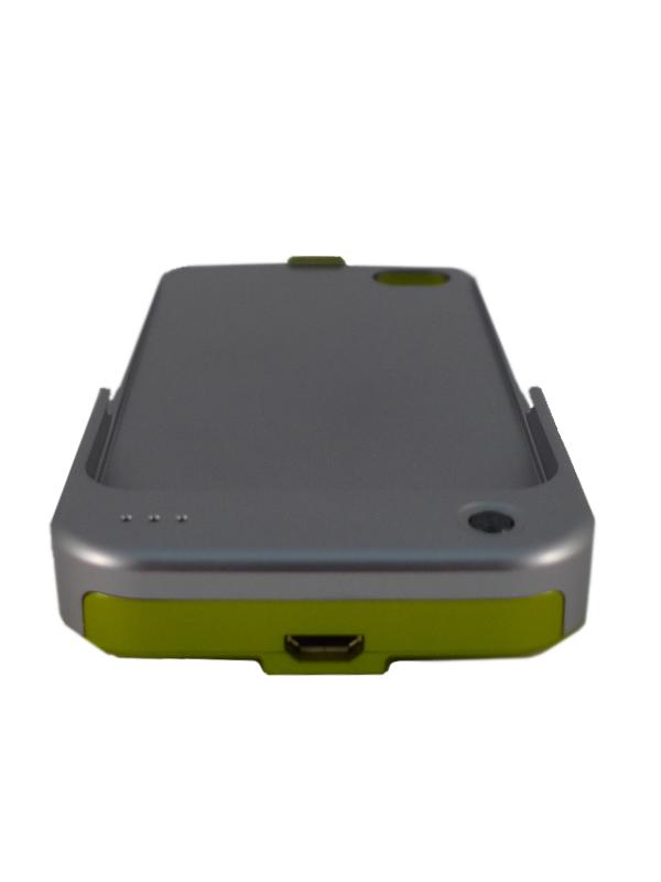 Чехол Apple iPhone 4G Backup Battery Case (белый)