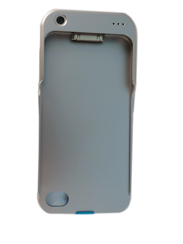 Чехол Apple iPhone 4G Backup Battery Case (черный)
