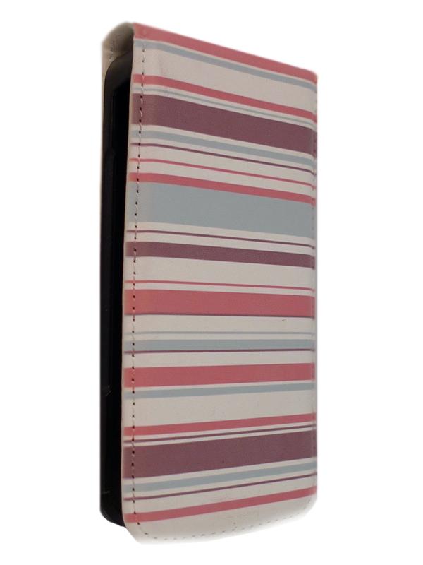 Чехол Apple iPhone 4G Premium Leather Case Graphic