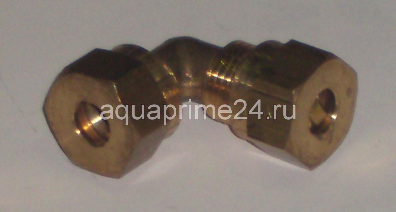 IMI Угол компрессионный, латунь, арт. 615