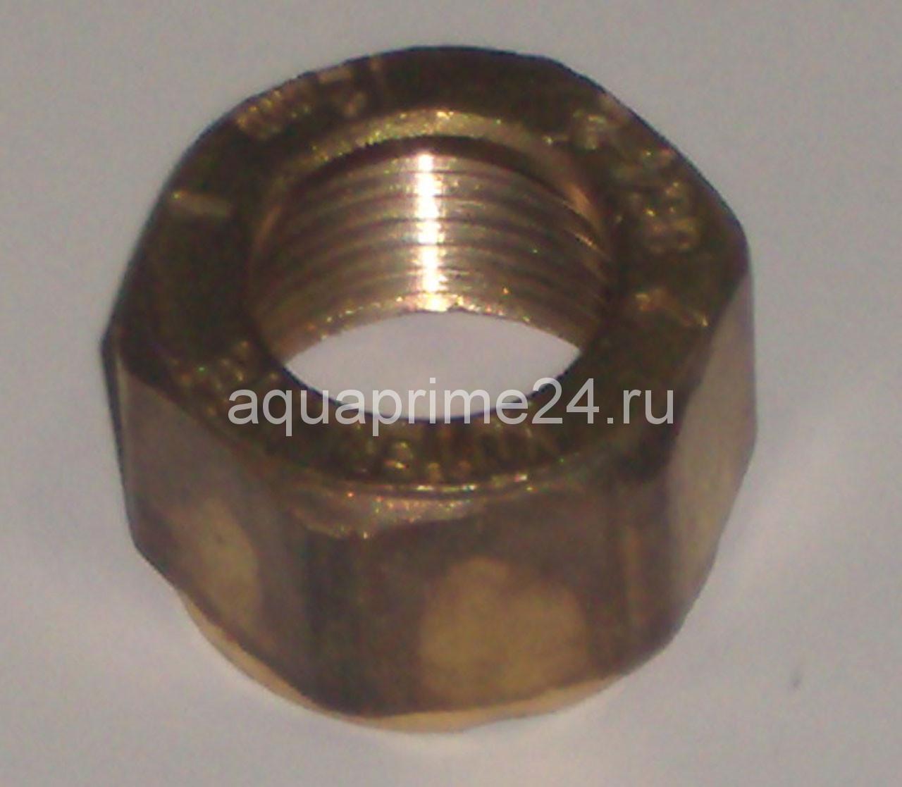 IMI Комплектующие для компрессионных фитингов, арт. 648А,В