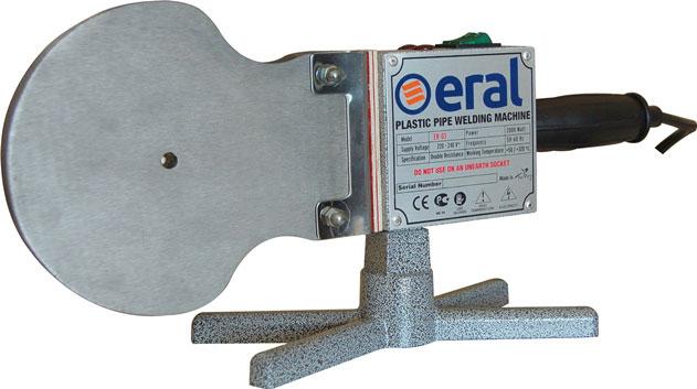 Сварочный аппарат, одинарный, для ППР труб, SPK, арт.5005W5-6100  110