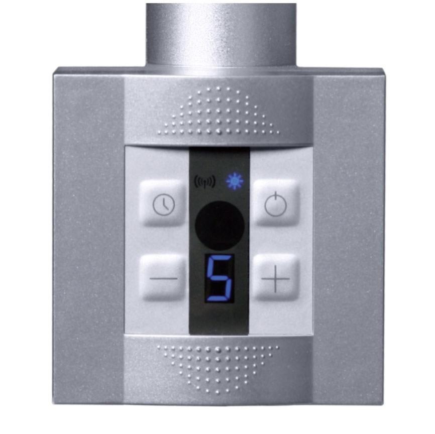 (TERMA) KTX 4 Блок управления, скрытая проводка