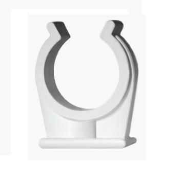 (Capricorn) 9-9700-028-00-01-01 Клипса пластиковая одинарная 28 мм