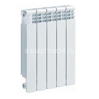 Радиаторы Helyos, алюминиевый