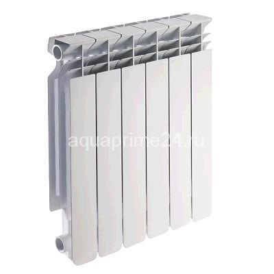 Радиаторы Magnus, алюминиевые
