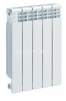 Радиаторы алюминиевые HELYOS/R-F 500
