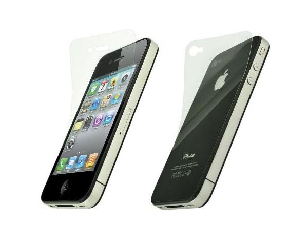 Защитная пленка   Apple iPhone 4G LX-SAFE (VER 4.1)