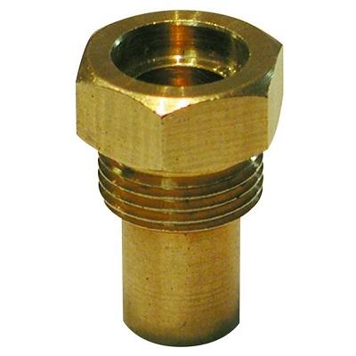 Монтажный комплект Fonterra, для подключения термометра арт.1004.18