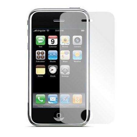 Защитная пленка   Apple iPhone 3G LX-SAFE (VER 2.1)