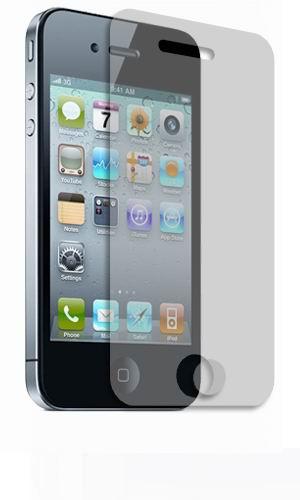 Защитная пленка   Apple iPhone 4G LX-SAFE (VER 1.1)
