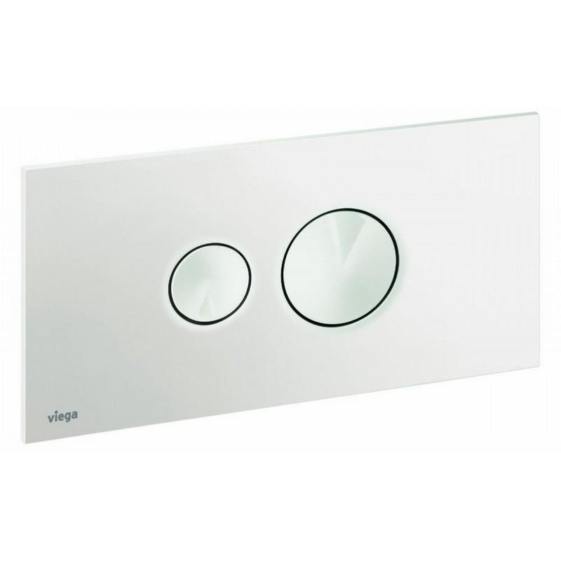 (VG) 8315.77/599676 Образец кнопки смыва Style 10 альп.бел.