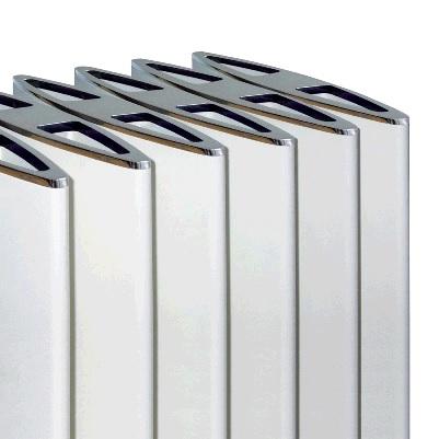Радиаторы Ridea серия Othello Zenit (дизайнерские), алюминиевые