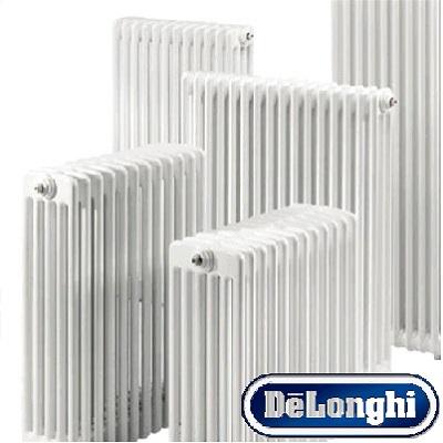 Радиаторы DeLonghi Multicolonna стальные трубчатые