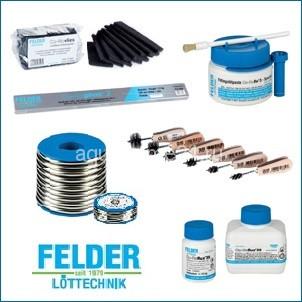 Продукция FELDER (Германия)