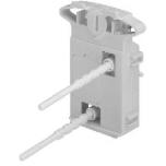 Механизм двойного смыва Viega 8310.29, пластик