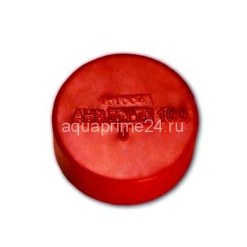 Заглушка SML, круглаяя, чугунная, арт.0130150  150мм