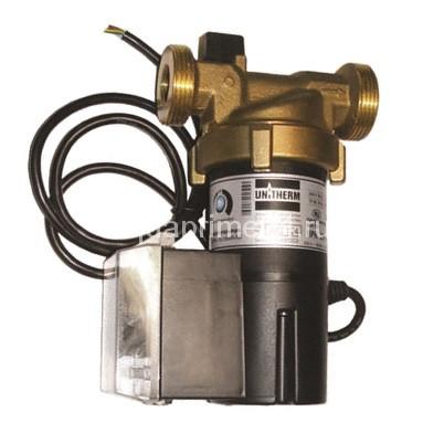 Насосы циркуляционные серия UPH для систем водоснабжения
