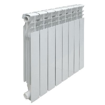 Радиаторы OPEN II, алюминиевые