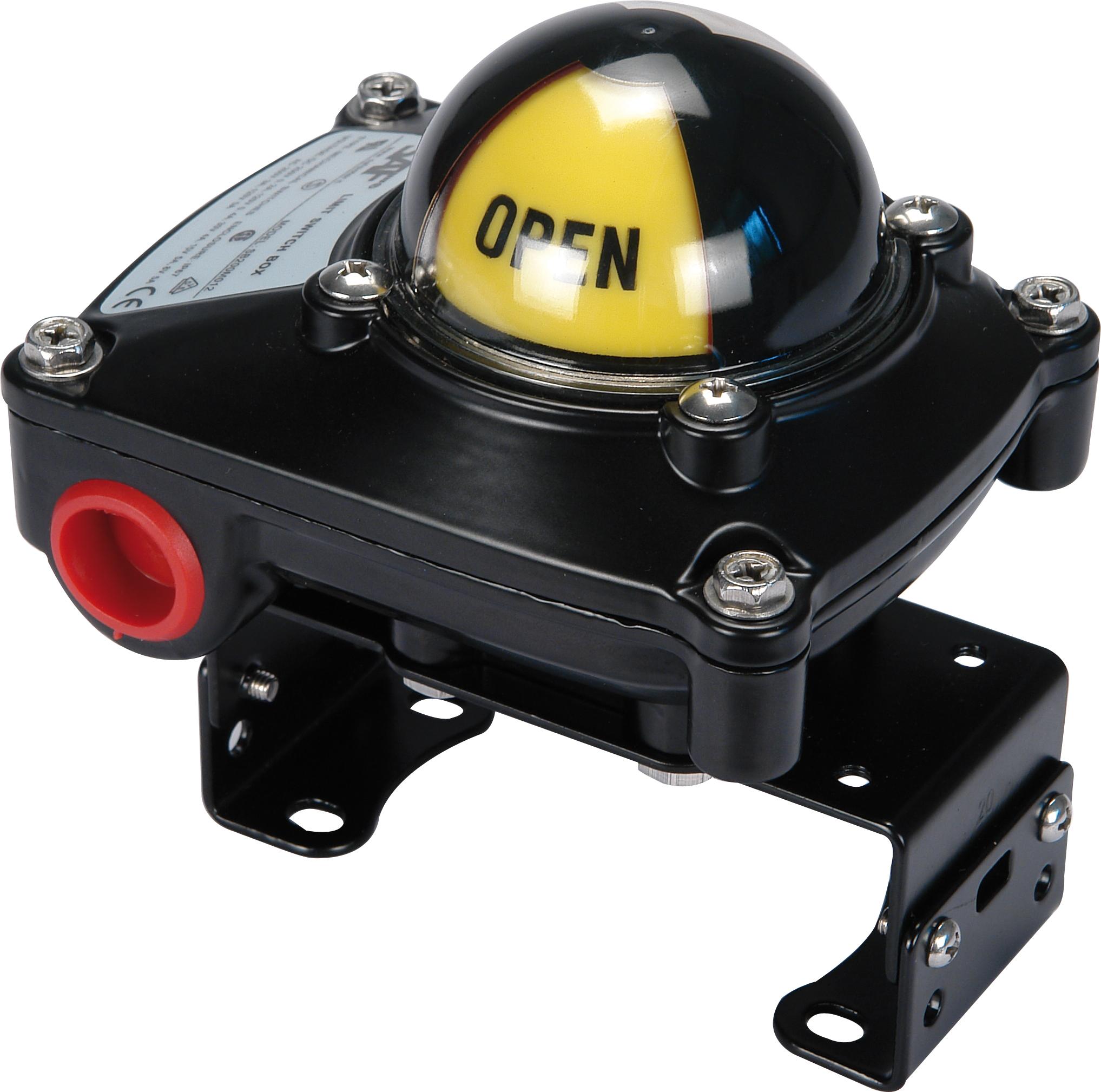 (EF) GZ01BAE0 Концевой выключатель электромеханический
