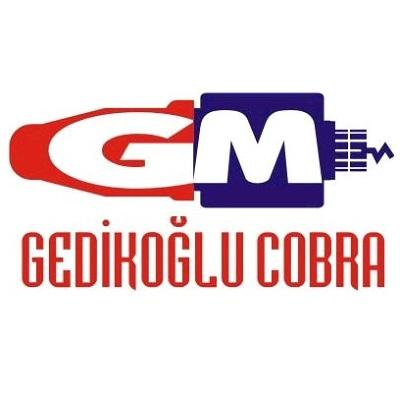 Продукция GM Cobra (Турция)