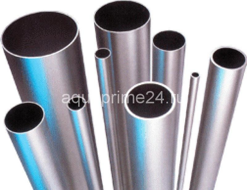 Трубы нержавеющая сталь