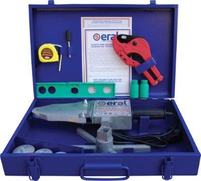 Сварочный аппарат для ППР труб, SPK, арт.5005W5-1000
