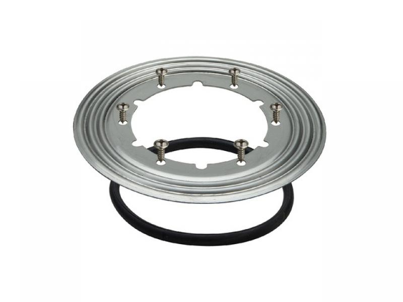 Кольцо обжимное Advantix, нержавеющая сталь, арт.4948.21