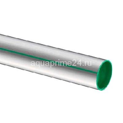 Труба нержавеющая, сталь, штанга, Sanpress (для питьевой воды) арт.2203XL 64х2,0х 6м