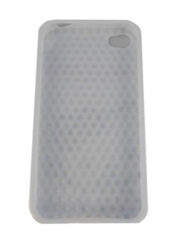 Чехол Apple iPhone 4G Hard Case Graphic
