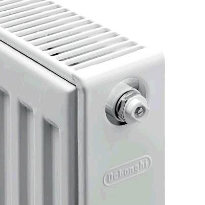 Радиаторы DeLonghi стальные, панельные